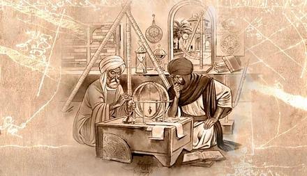 Исламские ученые нашего времени