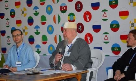 Опыт традиционных конфессий Республики Дагестан
