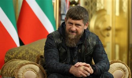 Рамзан Кадыров об отношениях с арабскими государствами