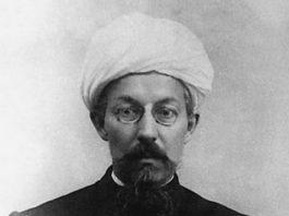Галимджан Баруди: