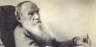 Ислам в творчестве Льва Толстого