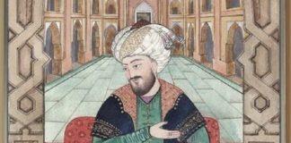 Низам аль-Мульк – величайший визирь исламского мира