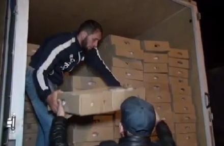 Помощь малоимущим от Фонда Кадырова