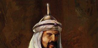 Салах ад-Дин: избавитель от крестоносцев