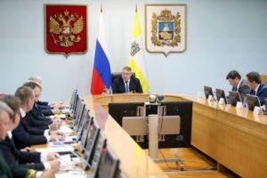 На Ставрополье увеличат выплаты многодетным семьям
