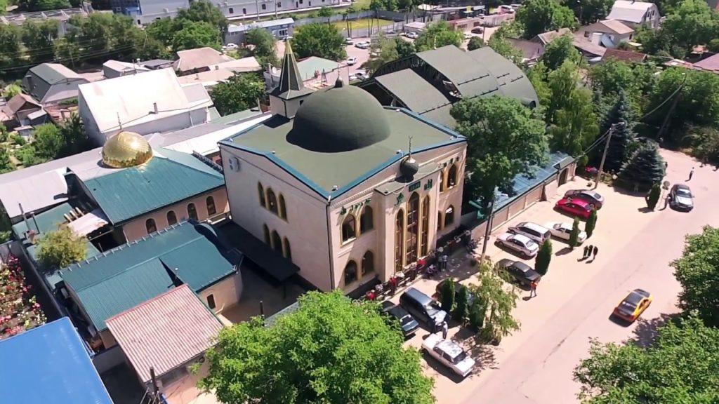 Духовное управление мусульман Ставропольского края