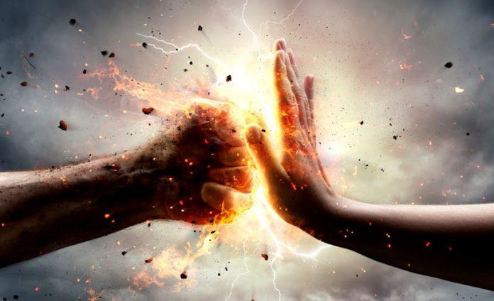 Что лежит в основе нашего гнева? | Духовное управление мусульман  Ставропольского края